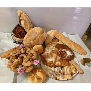 Panaderia Peñolite