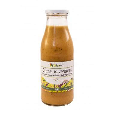 copy of Crema de Verduras