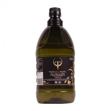 Aceite de Oliva Virgen Extra Denominación de Origen Sierra de Segura - Tierras de Tavara 2L