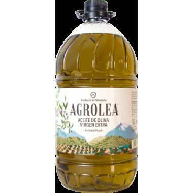 Aceite de Oliva Virgen Extra - Agrolea 5L