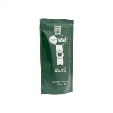 Café Mezcla Molido - Sierra de Segura