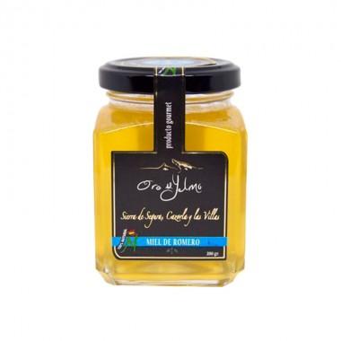 Miel de Romero - Oro del Yelmo - 280 gr