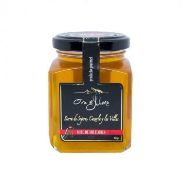 Miel Mil Flores - Oro del Yelmo - 280 gr