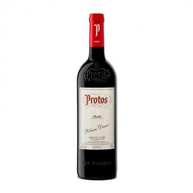 Protos Roble 2018 - Ribera del Duero