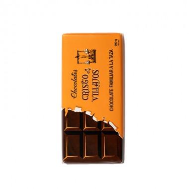 Chocolate El Cristo de Villajos